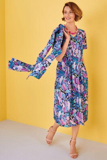 Grindon dress