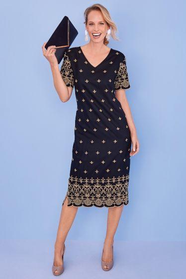 Kenton dress