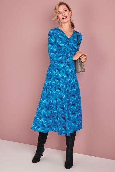 Breanna Dress