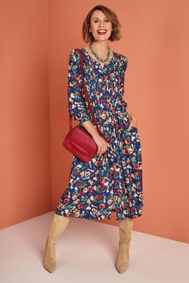 Tootsie Dress