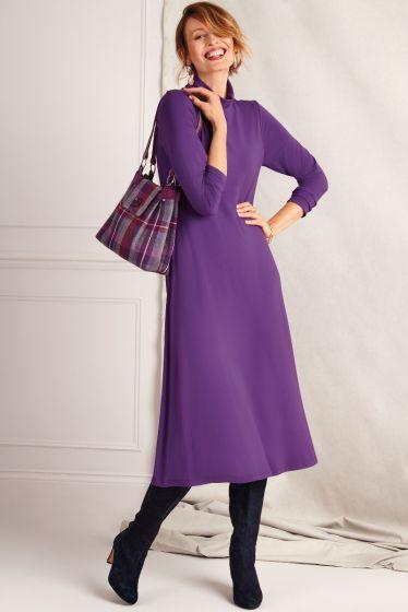 Essential Polo Dress