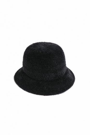 Elliott Bucket Hat Black