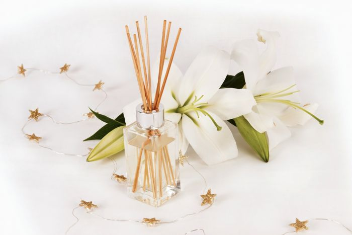 Water Lily Diffuser