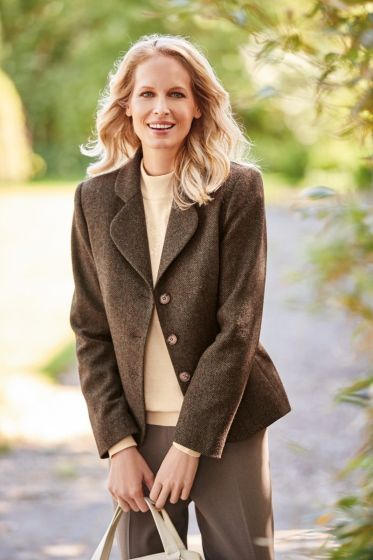 Guernsey Jacket