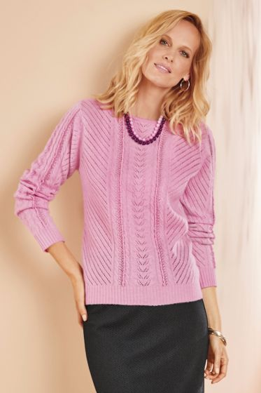 Dimaro Sweater