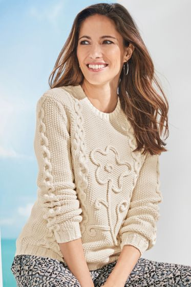 Sandown Sweater