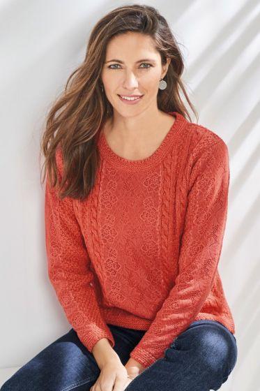 Josie Sweater