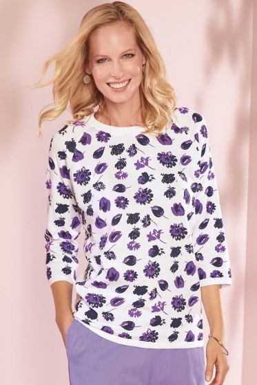 Salcombe Sweater