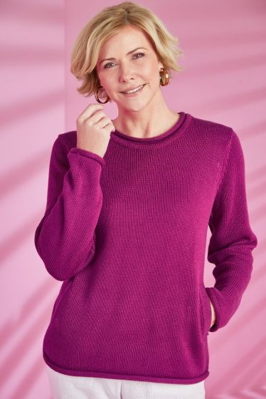 Lorraine Sweater