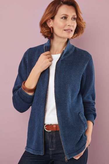 Deanna Knit Jacket