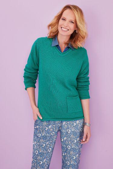Newburn sweater