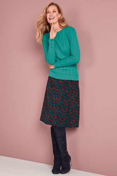 Reeny Skirt