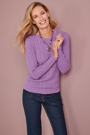 Milada Sweater - 5 colours available