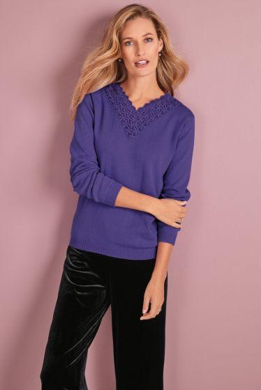 Amery Sweater