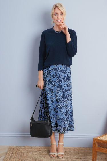 Ingram skirt
