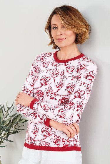 Aneena Sweater