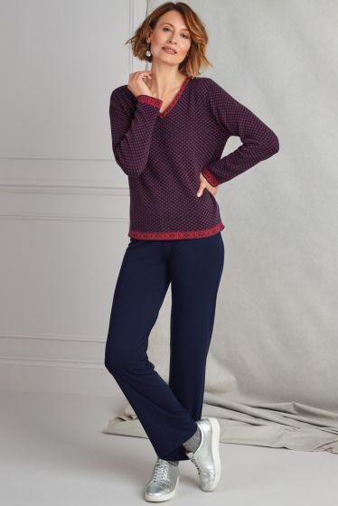Ventnor Sweater