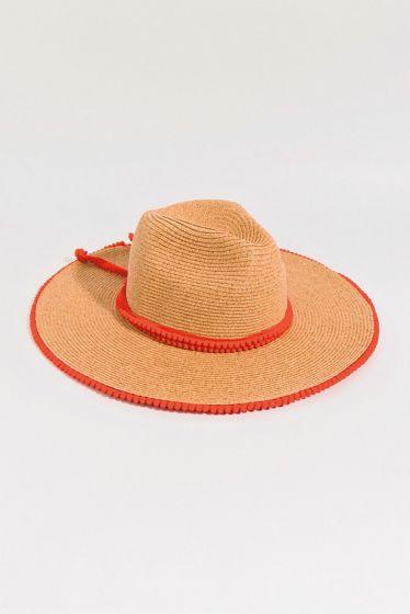 Kian Hat Natural