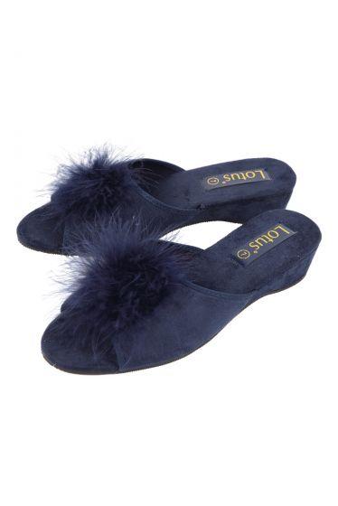 Rowan Slippers