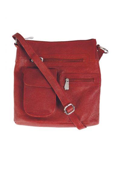 Dory Bag Red