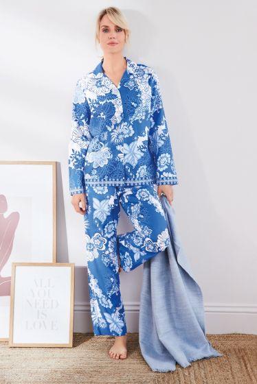 Elaine Pyjama Top