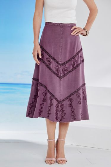 Jandy Skirt