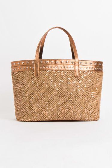 Selma Tote Bag