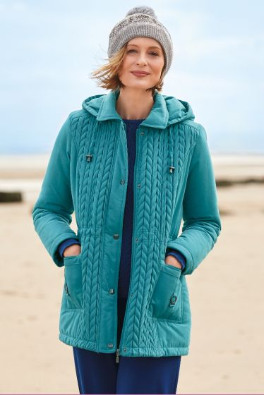 Cilla Coat