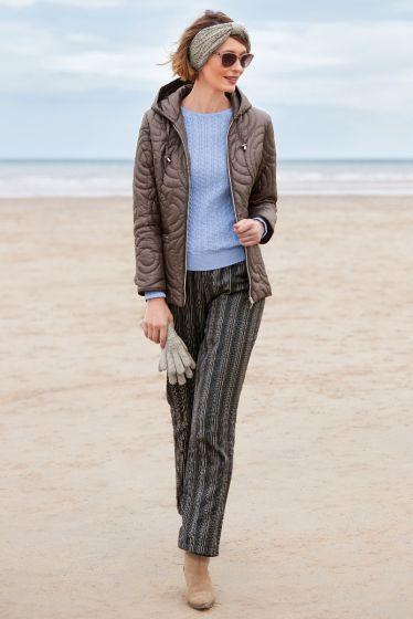 Sarina Coat