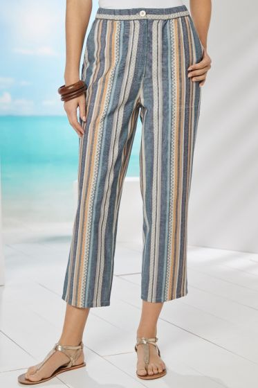 Dover Trousers