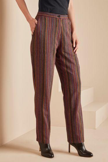 Marcela Trousers