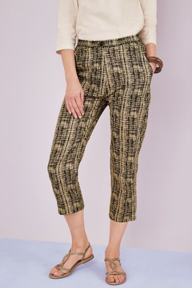 Morpeth trousers