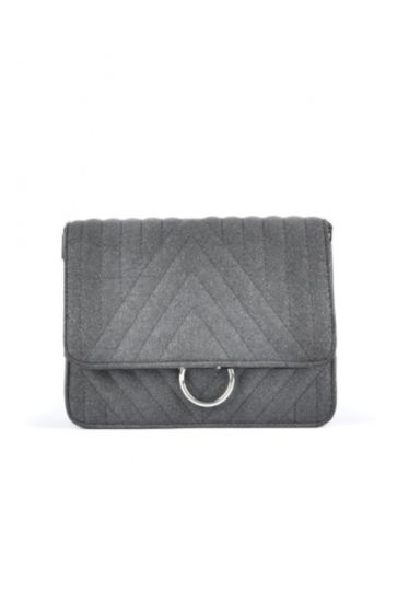 Ashleigh Bag - Grey