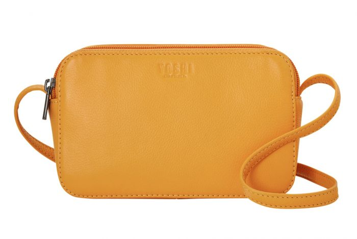 Porter Bag Mustard