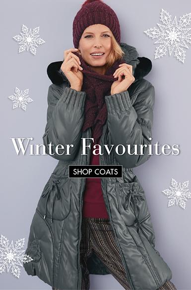 Winter Favourites