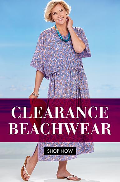 Clearance Beachwear